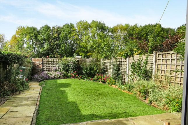 3 bed terraced house for sale in Harberrow Close, Hagley, Stourbridge