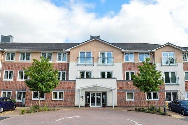 External of Heyeswood Ct, St Helens WA11