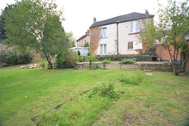 Thumbnail Detached house for sale in Castle Street, Sneinton, Nottingham
