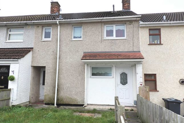 Thumbnail Terraced house to rent in Carlis Road, Southdene, Kirkby