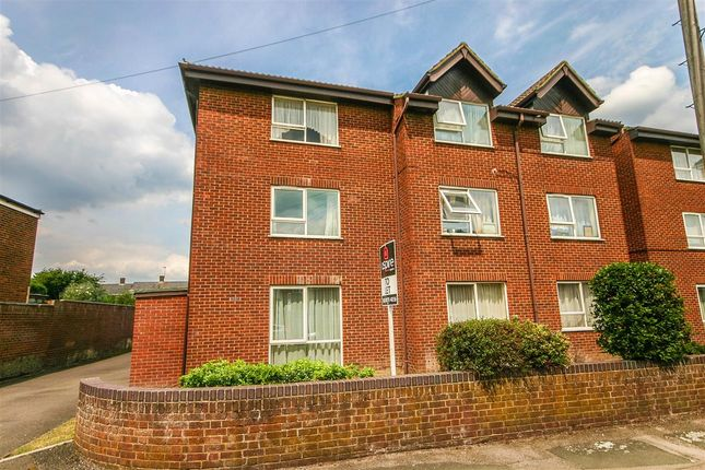 Thumbnail Flat for sale in Rainbow Place, 27-29 Richmond Road, Southampton