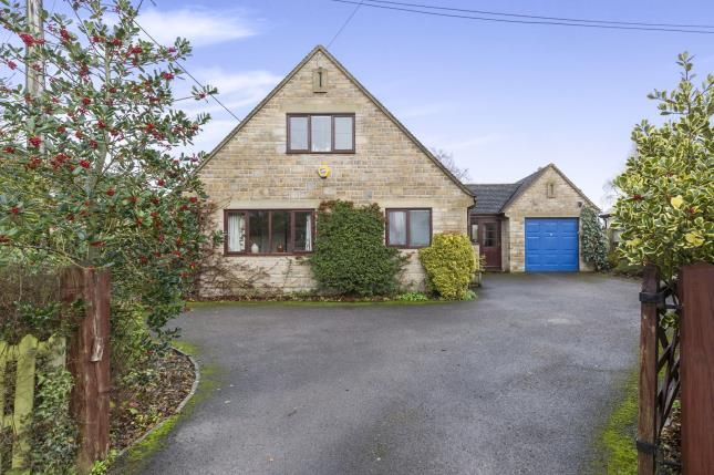 Thumbnail Bungalow for sale in Littleworth, Winchcombe, Cheltenham, Gloucestershire