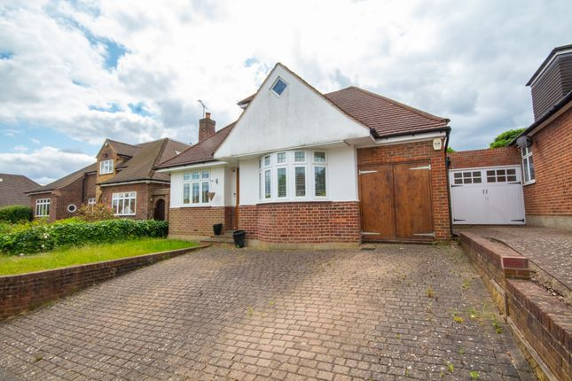 Thumbnail Detached house for sale in Chiltern Road, Pinner, Middlesex