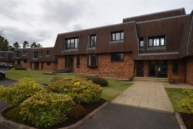Thumbnail Flat for sale in Glamis Court, Gleneagles Village, Auchterarder
