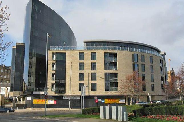 Gatehaus, Bradford BD1