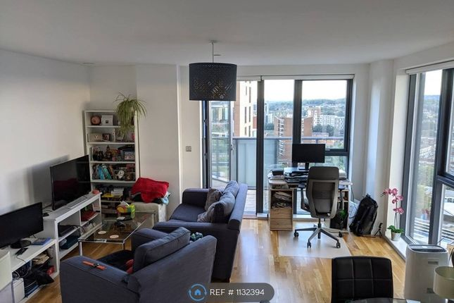 1 bed flat to rent in Centenary Heights, London SE10