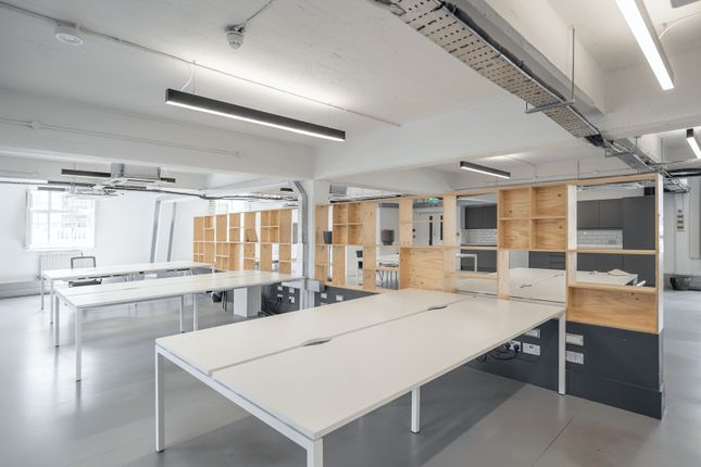 Thumbnail Office to let in Clipstone Street, London