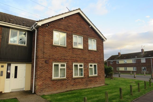 Flat for sale in Columbia Way, King's Lynn