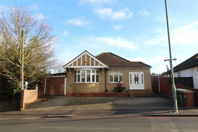 Thumbnail Detached house for sale in Hilliers Lane, Croydon