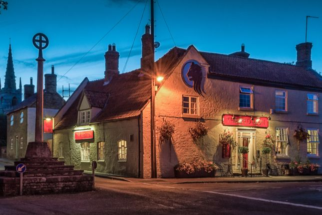 Thumbnail Pub/bar for sale in North Street, Digby