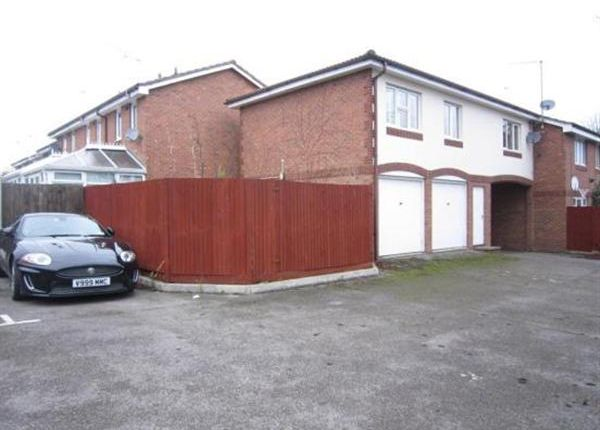Rear Of Property of St. Peters Close, Swanscombe DA10
