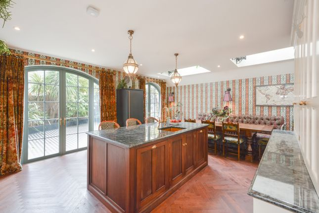 Thumbnail Terraced house for sale in Horton Road, Hackney