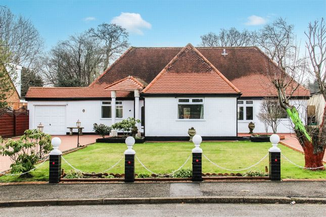 4 bed detached house for sale in Kearton Close, Kenley