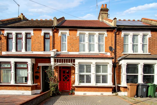 Terraced house for sale in Higham Station Avenue, London