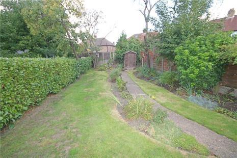 Garden of Marston, Epsom KT19