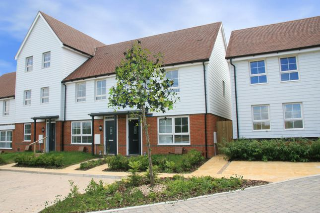 2 bed detached house for sale in Pepsham Lane, Bexhill
