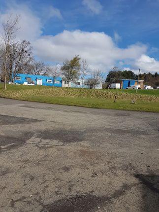 Commerce Park, Lathalmond, Dunfermline Fife KY12