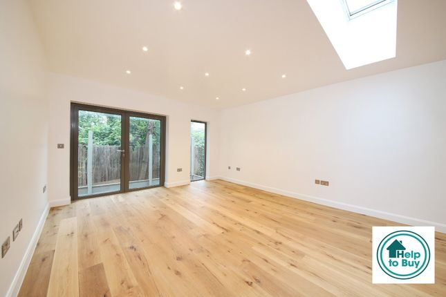 Thumbnail Detached house for sale in Malpas Road, London