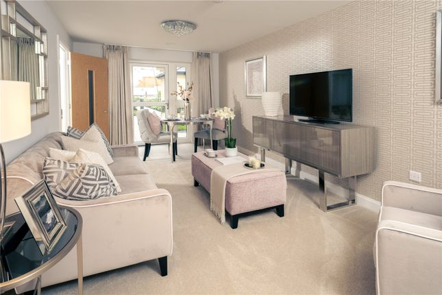 1 bed property for sale in 1 Bed Apartment, Lancaster Court, Isel Road, Cockermouth CA13