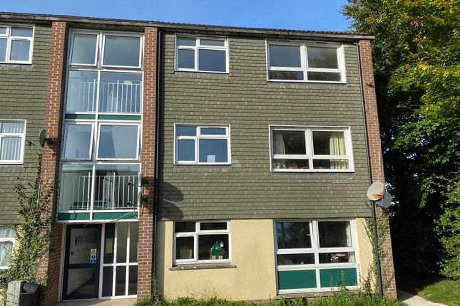 Thumbnail Flat to rent in Westcott Way, Honiton