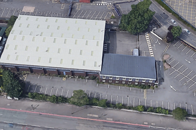 Industrial to let in Midland House, West Bromwich