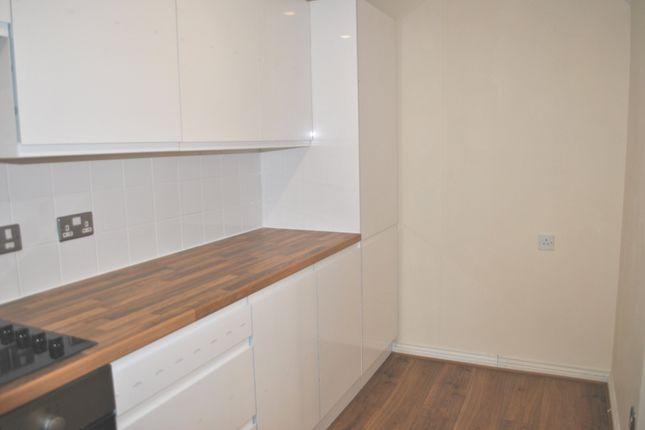 Kitchen of Mortimer Gate, Cheshunt EN8
