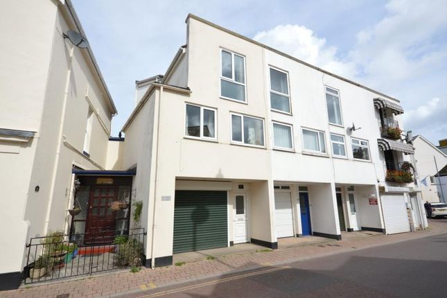 Thumbnail End terrace house for sale in Somerset Place, Teignmouth, Devon