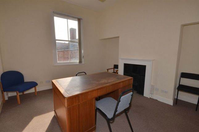 Thumbnail Property to rent in The Crescent, Selby
