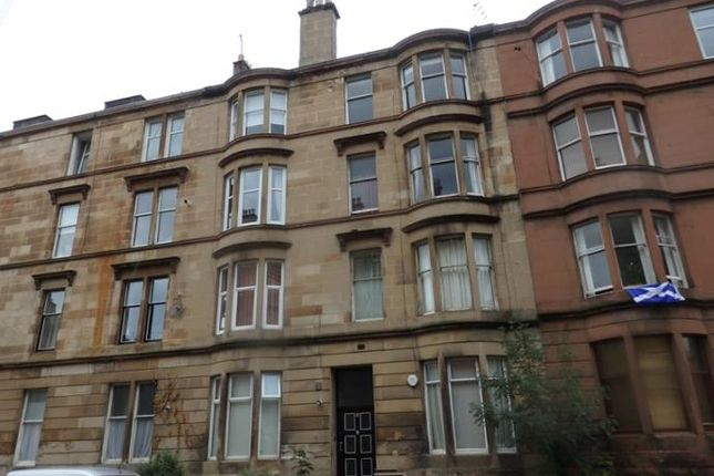 Thumbnail Flat to rent in West End Park Street, Glasgow