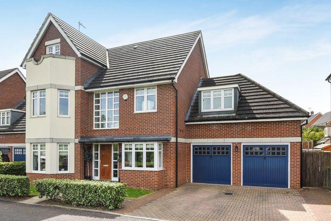 Thumbnail Property to rent in Padelford Lane, Stanmore