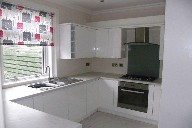 Thumbnail Semi-detached house to rent in Greenan Road, Kilmarnock
