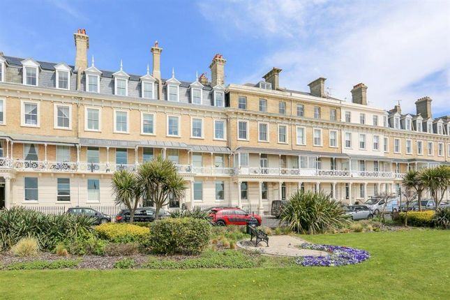 Thumbnail Flat for sale in 13 Heene Terrace, Worthing, West Sussex