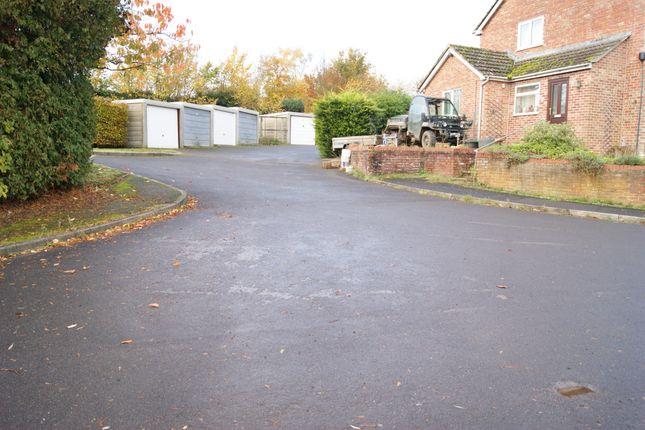 R043 Insert 3 of Garages Adjacent To 13 Hilldrop Close, Ramsbury, Marlborough, Wiltshire SN8