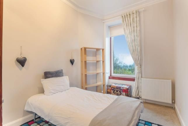 Bedroom 1 of Springhill Road, Port Glasgow, Inverclyde PA14