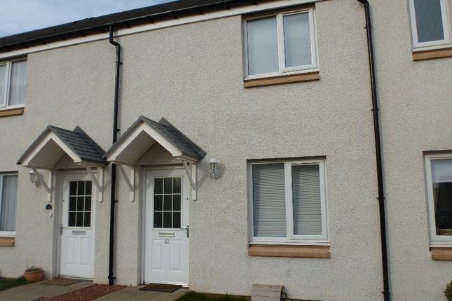 2 bed terraced house to rent in Lignieres Way, Dunbar, East Lothian EH42