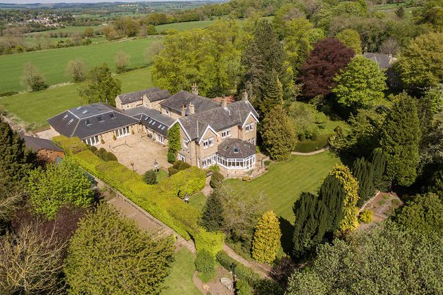 Thumbnail Country house for sale in Halton Grange, Wall, Hexham, Northumberland