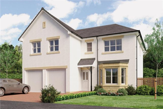 "Thumbnail Detached house for sale in ""Jura"" at Monifieth"