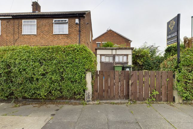 Thumbnail End terrace house for sale in Langdale Crescent, Middlesbrough