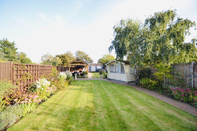 Garden of Chelmsford, Essex CM2