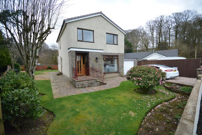 Thumbnail Property for sale in Bankview Crescent, Darvel