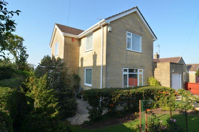 Thumbnail Detached house for sale in Waddon Lane, Hilperton, Trowbridge