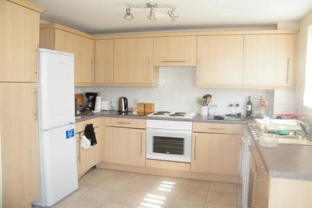 Thumbnail Flat to rent in Whitestar Court, Irlam, Manchester