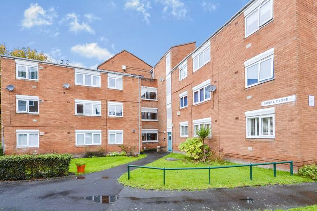 2 bed flat for sale in Irwell Close, Liverpool, Merseyside L17