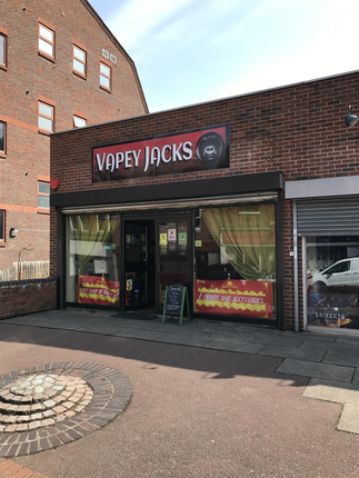 Thumbnail Restaurant/cafe for sale in Green Lane, Derby