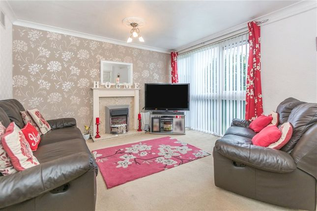 Lounge of Oatlands Walk, Druids Heath, Birmingham B14