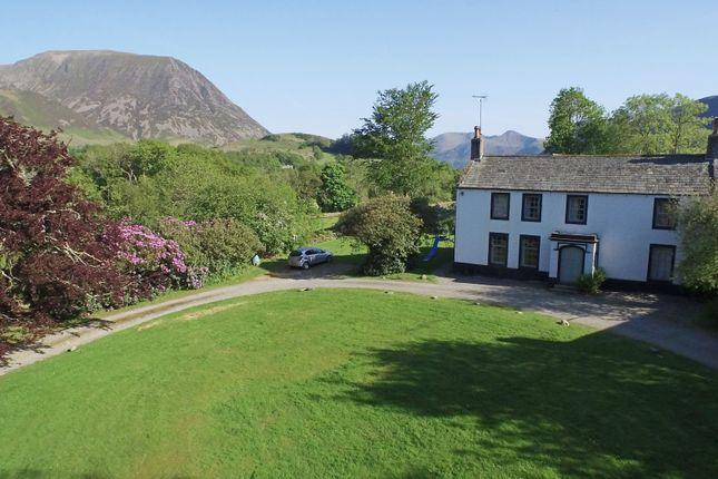 Thumbnail Detached house for sale in Loweswater, Cockermouth, Cumbria