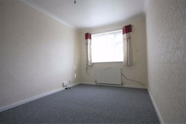 Bedroom Two of Abbots Close, Sutton House Road, Hull HU8
