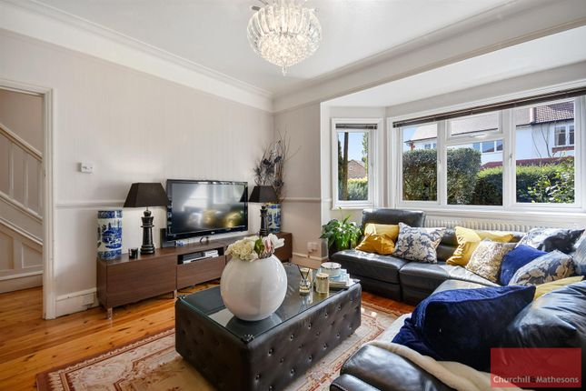 Thumbnail Property for sale in Eastbourne Avenue, Acton