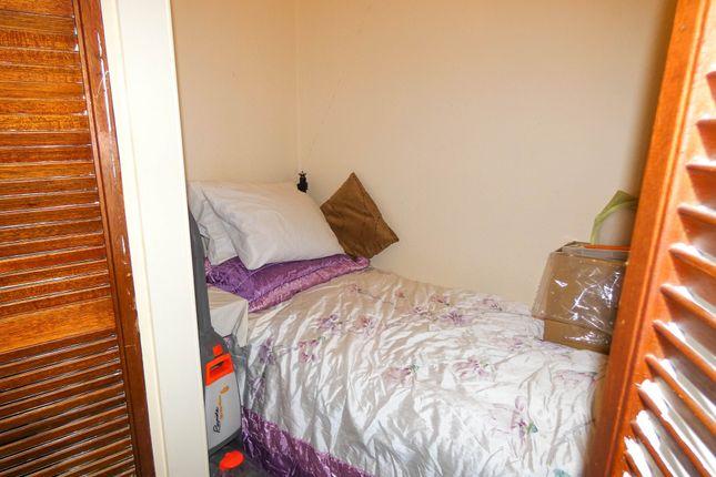 Box Room of Ardoch Crescent, Stevenston KA20