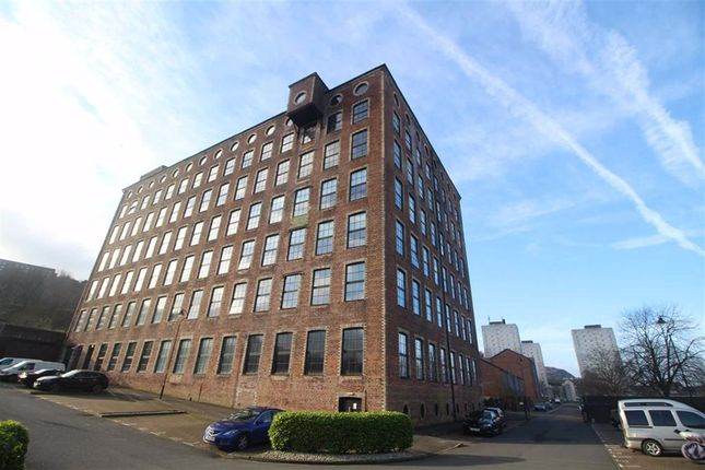 Thumbnail Flat for sale in Bay Street, Port Glasgow